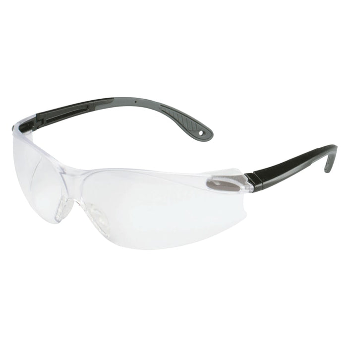 AO Safety Virtua V4 Safety Glasses w/ Hard Coat, 20/pk - 11670-00000-20