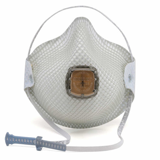 Moldex 2700N95 Series N95 Particulate Respirators, Size Small, 10/pk - 2701N95