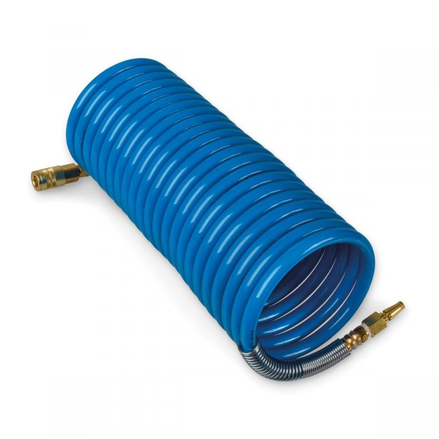 Miller SAR 100 ft Coiled Air Hose - 270410