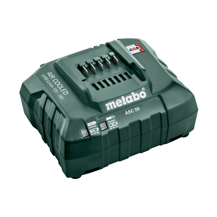 Metabo ASC Charger, 12-36 V, Air Cooled - 62704600