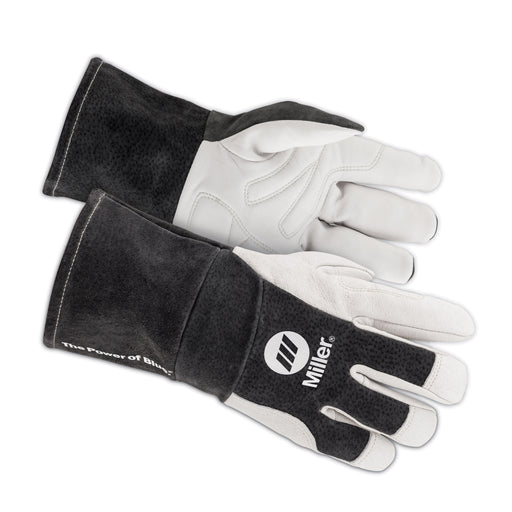 Miller Classic Heavy Duty MIG/Stick Gloves