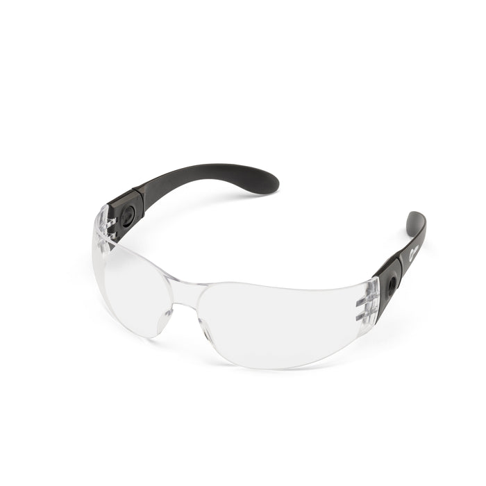 Miller Classic Safety Glasses (Clear) - 272187