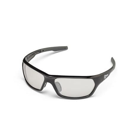 Miller Slag Black Safety Glasses (I/O) - 272202