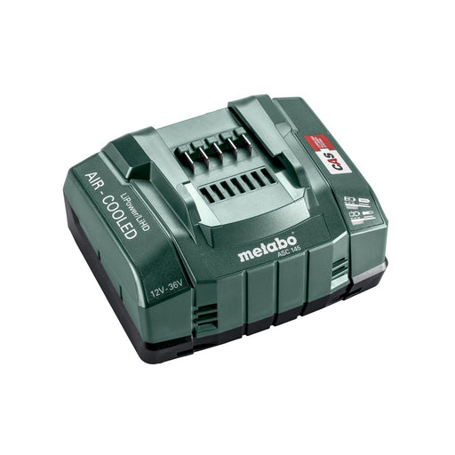 Metabo Air Cooled Charger 145, 12-36 V - 627380000