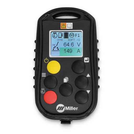 Miller 286602 Wireless Interface Control Remote