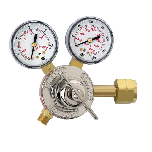 Smith Single Stage CO2 Regulator 150 psi - 30-150-320