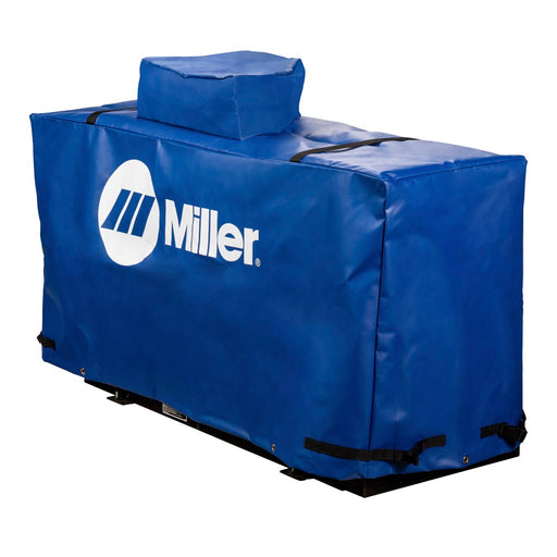 Miller Trailblazer 302 Air Pak Protective Cover - 300379