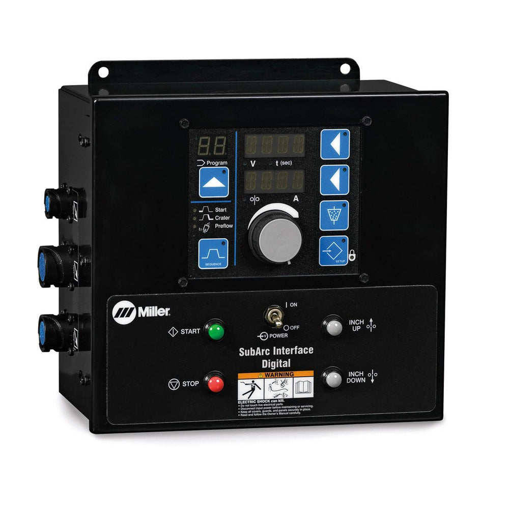 Miller SubArc Interface Digital - 300936