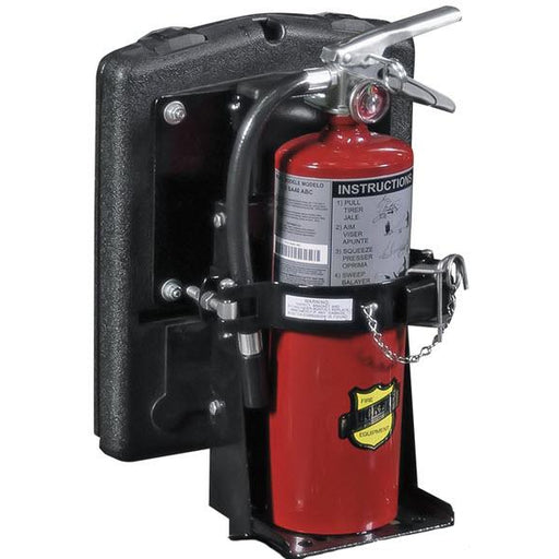 Miller 2-in-1 Document & Fire Extinguisher Holder - 301236
