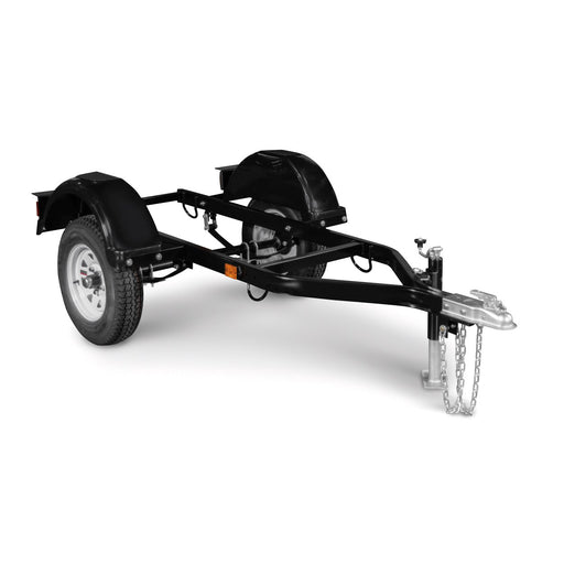 Miller Highway Mid Frame Trailer - 301438