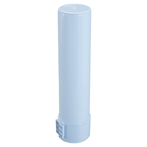 Rubbermaid Cup Dispenser - 8257-06-WHT