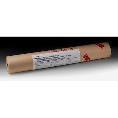 3M Welding and Spark Deflection Paper - 05916