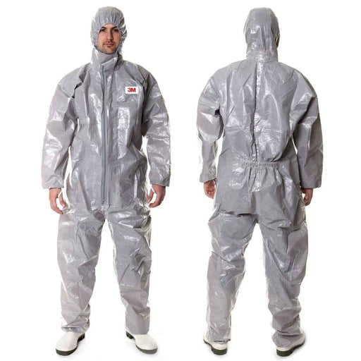 3M 4570 Protective Coverall (12 Pack) - 4570