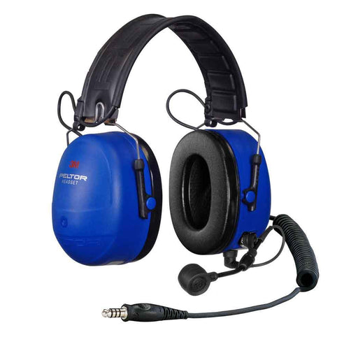 3M Peltor MT Series 2-Way Comm. Headset (Headband) - MT7H79F-FM-50