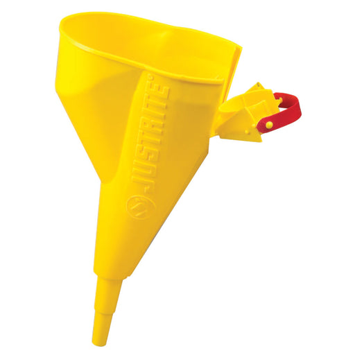 Justrite Funnel Attachments for Type I Steel Safety Cans - 11202Y