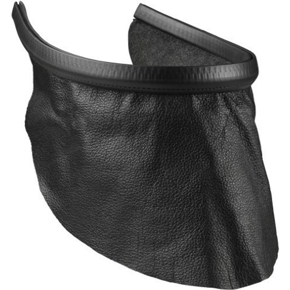 Optrel Leather Helmet Bib - 4028015