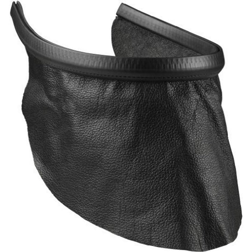 Optrel Leather Helmet Bib - 4028.015