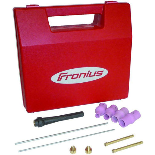 Fronius 2200A TIG Consumable Kit - 44,0350,0498