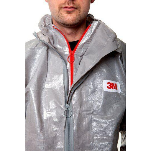3M Chemical Protective Coverall, 12/pk - 4570
