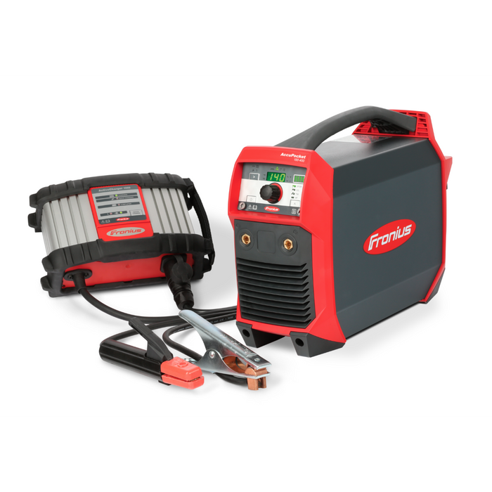 Fronius AccuPocket 150 TIG/Stick Welder - 4904000001