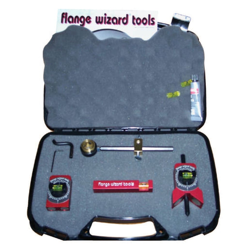 Flange Wizard Lil' Wiz Repair Kit - 8915