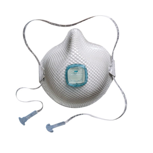 Moldex 2730 Series N100 Particulate Respirators, Medium/Large, 5/pk - 2730N100
