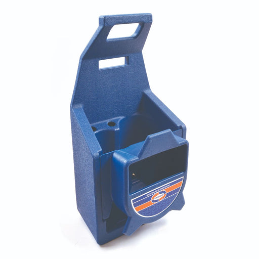 Uniweld Blue Plastic Case MC Outfit - 511