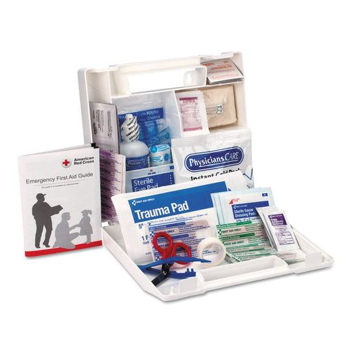 First Aid Only 25 Person First Aid Kit - 223