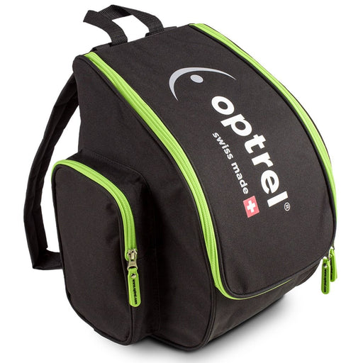Backpack to hold all Optrel Welding Helmets