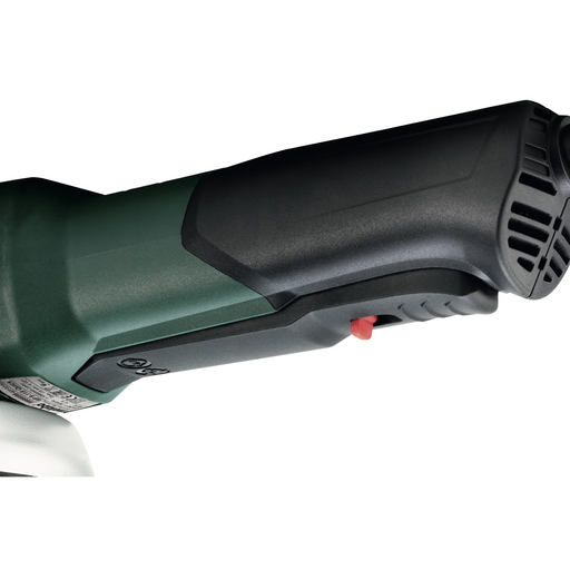 "Metabo WP 11-125 4.5""-5"" Quick Angle Grinder, 11 Amp - 603624420"