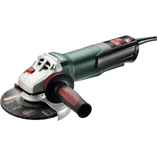 "Metabo WP 13-150 Quick 6"" Angle Grinder - 603633420"