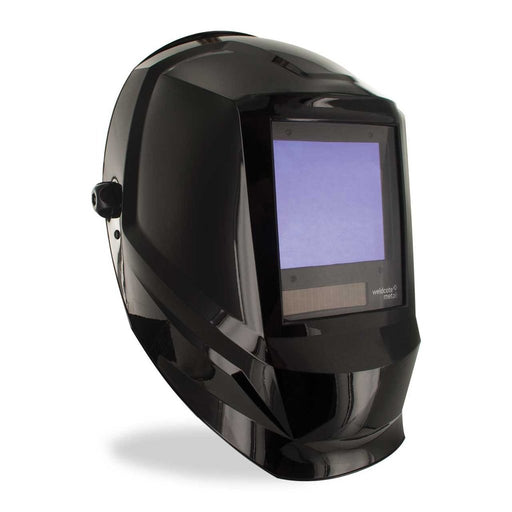 Weldcote Metals Ultraview + True Color AutoDark Helmet - ULTRAVIEWPLUS