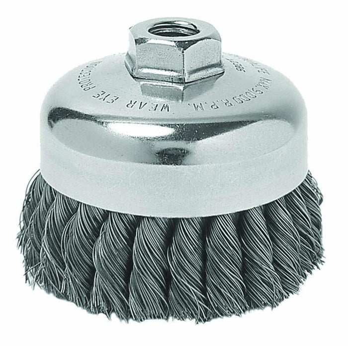Metabo Large Wire Cup Brush