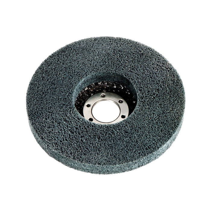 "Metabo Fleece Compact Polishing Disc, 5"" x 7/8"", WS, Unitized"