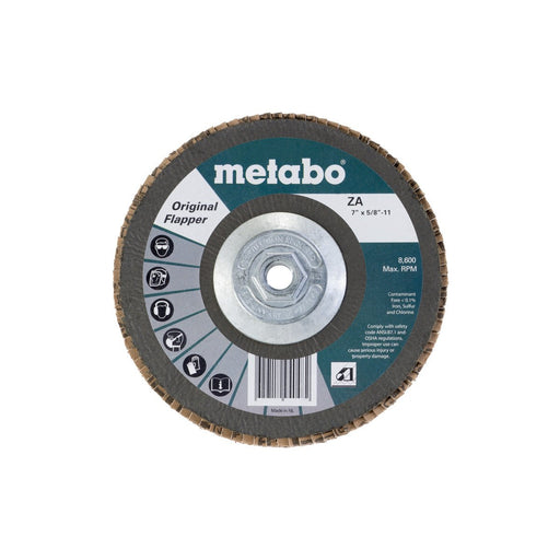 Metabo Original Flapper Flap Discs, Type 29