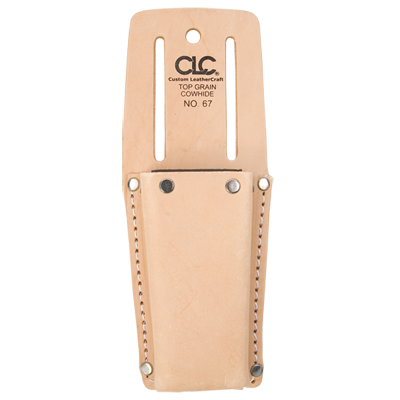 CLC Box-Shaped Utility Knife Sheath - 67
