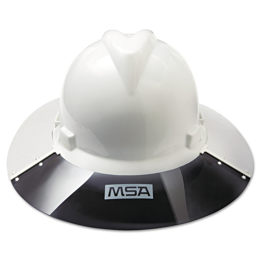 MSA Sun Shield for V-Guard Hard Hat - 697410