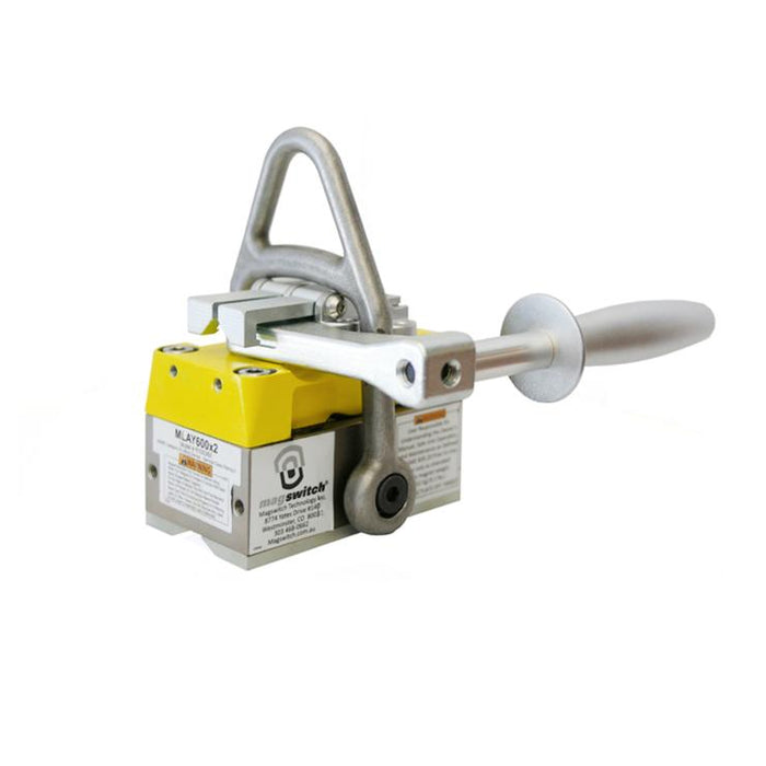 Magswitch MLAY600x2 Lifting Magnet - 8100360