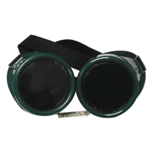 Best Welds Green Cup Goggles, Shade 5 - WG-50C