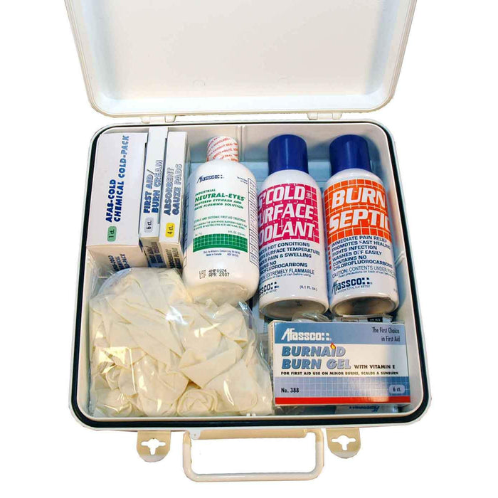 Afassco Burn Kit, Poly (Medium) - 30050