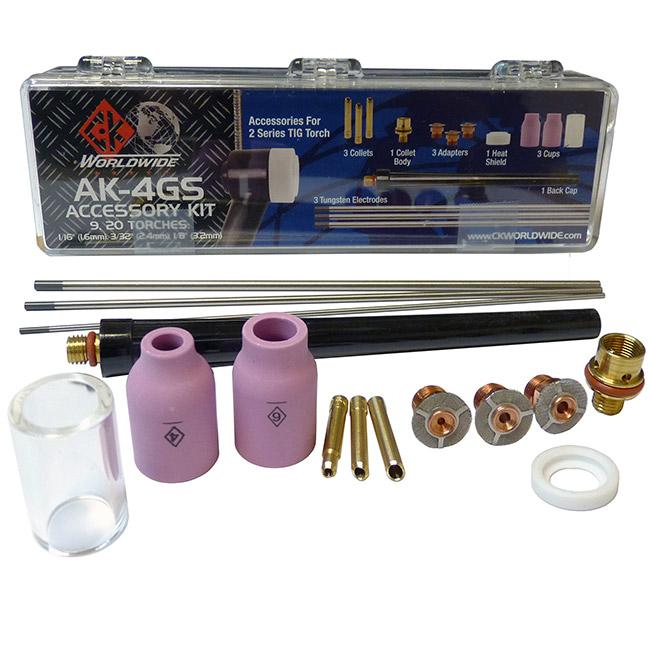 CK Worldwide Accessory Kit - 2 Series Gas Saver (Small) - AK-4GS