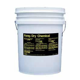 Ansul Dry Chemical, Foray, 45 Lb. Pail (For Model Aa05 Only) - 415788