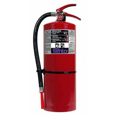 Ansul Purple-K, Pk20, Dry Chemical Extinguisher - 429011