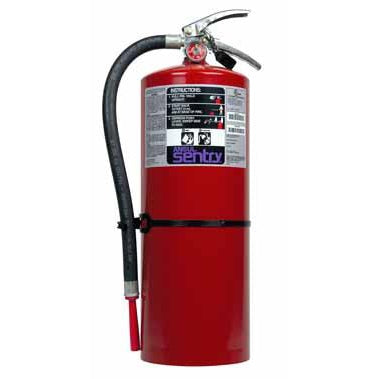 Ansul Purple-K, Pk20I, Industrial Dry Chemical Extinguisher - 429012