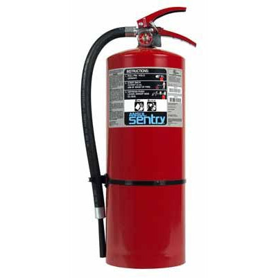 Ansul Plus-Fifty C, C20, Dry Chemical Extinguisher - 429017