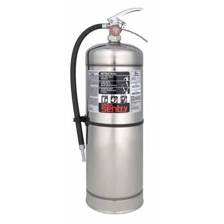 Ansul Water Extinguisher, W02-1 - 430847