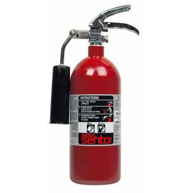 Ansul Cd05-Ul (Steel) Carbon Dioxide Extinguisher - 431569