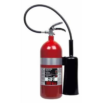Ansul Cd10-Ul (Steel) Carbon Dioxide Extinguisher - 431570