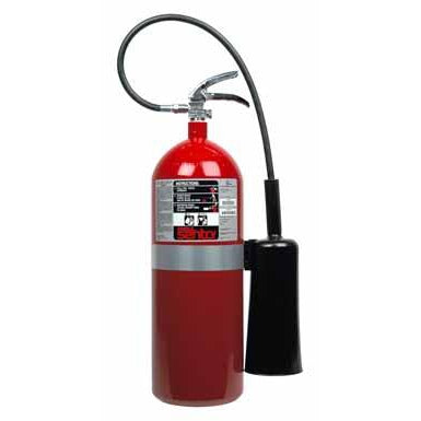 Ansul Cd20-Ul (Steel) Carbon Dioxide Extinguisher - 431572