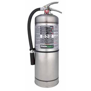 Ansul Fe-36, Fe13Nm, Cleanguard Extinguisher - 432893